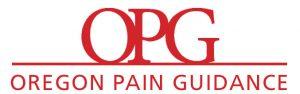 Oregon Pain Guidance